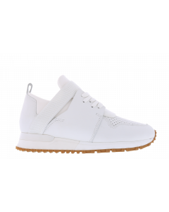 Mallet BLTR Elast White