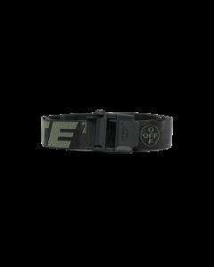 2.0 Mini Industrial Belt Black