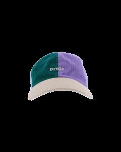 CORDUROY DROLE CAP