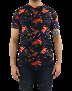 Photo Print T-Shirt