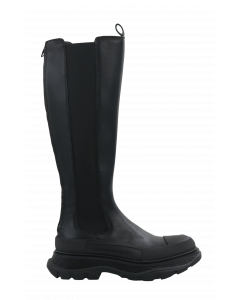 Boot Tread.Le.S.Rub. Bo.D.Ca/B