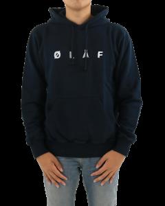 Olaf Chainstitch Hoodie